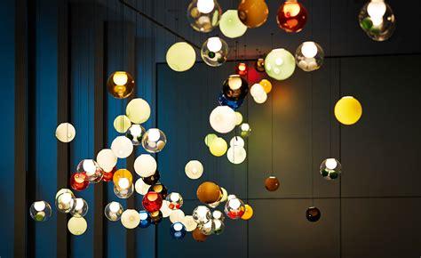 Les Light by Bocci 28 1 Single Pendant Light Hivemodern