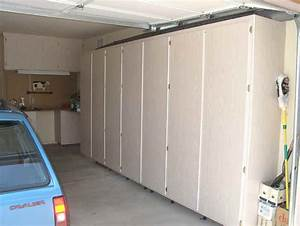 how to build wood garage storage shelves Online