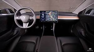 Tesla Model 3 Review By Edmunds - Video