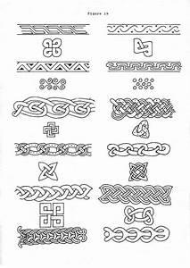 Norse Mythology ~ Viking Knotwork | Cable, Celtic knots ...