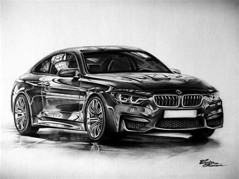 bmw  great car  corinao  deviantart
