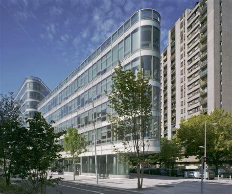boulangerie paul siege social jean paul viguier architecture projet l 39 angle siège