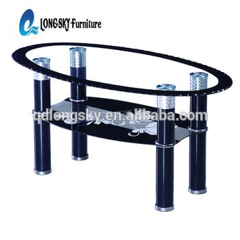 mercury glass table ls cheap ls 1121 tempered glass coffee table shengfang glass coffee