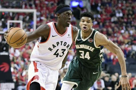 Raptors Vs Bucks Live Channel Canada