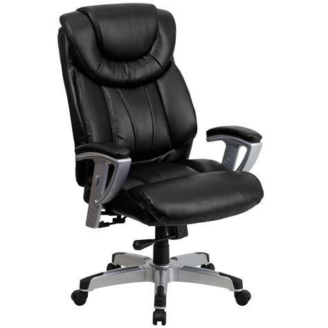 big and tall office desk chairs stamina big and tall office chair