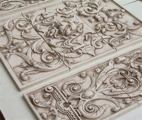 vertical ceramic tiles from andersen ceramics handpressed