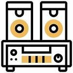 Speakers Icon Icons