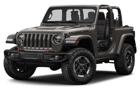 Jeep Car : 2018 Jeep Wrangler Overview