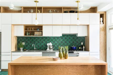 colorful kitchen backsplash colorful and modern kitchen backsplash ideas 2338