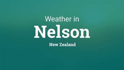 weather  nelson  zealand