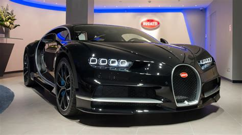 Where To Buy A Bugatti Chiron by Want To Buy A Bugatti Chiron Here S How Top Gear