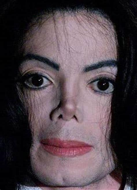 The Transformation Of Michael Jackson