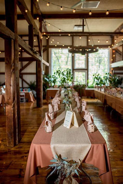 unique wedding barn venue  skippack pennsylvania