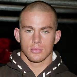 makeup school in los angeles channing tatum 39 s changing looks instyle