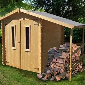 Chalet Jardin Boutique : chalet jardin boutique abri en bois bucher ~ Melissatoandfro.com Idées de Décoration