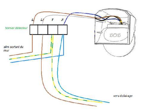 conseils bricolage 233 lectricit 233 comment installer un interrupteur pour d 233 tecteur de