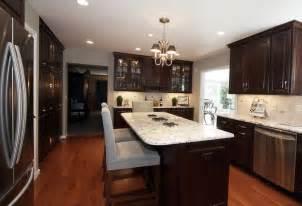 kitchen and floor decor kitchen average kitchen design with wood kitchen cabinet and island designed with granite