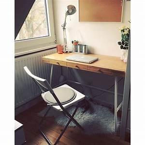 Gästezimmer Einrichten Ikea : bureau lillasen recherche google at home pinterest ~ Buech-reservation.com Haus und Dekorationen