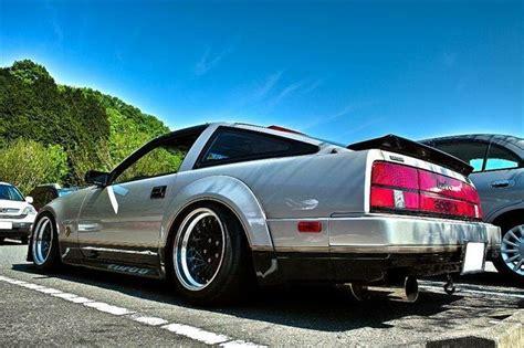 1984 Nissan Datsun 300zx by 1984 Nissan Datsun 300zx 50th Anniversary Edition Slammed
