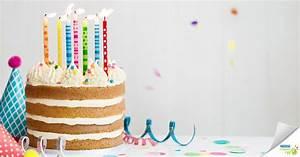 Idée Recette Anniversaire : 15 id es de recettes de g teaux d anniversaire croquons la vie nestl ~ Melissatoandfro.com Idées de Décoration