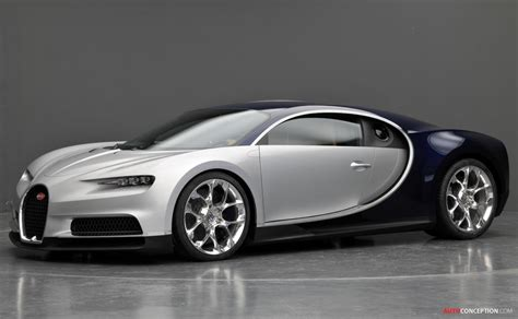See the primary 3 6 million bugatti chiron pur recreation in. Bugatti Chiron Wins Car Design Award - AutoConception.com ...