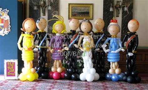 huff puff balloons  royal family