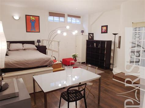 Rent Appartment by Victor Hugo Large Studio Apartment For Rent Etoile