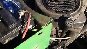 1985 John Deere 111 Gear Drive Riding Lawn Mower