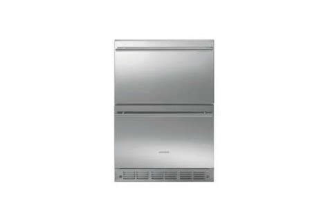 zidshss monogram double drawer refrigerator module