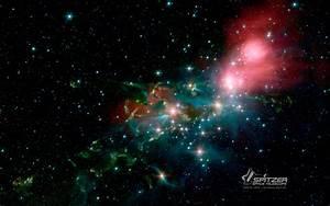 Nasa Hidden Universe wallpaper - 404277