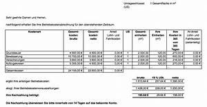 Abrechnung Der Brutto Netto Bezüge Tłumaczenie : nebenkosten und mehrwertsteuer wie abrechnen ~ Themetempest.com Abrechnung