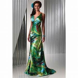 Tropical bridesmaid dresses for weddings evening dresses for Tropical dresses for weddings