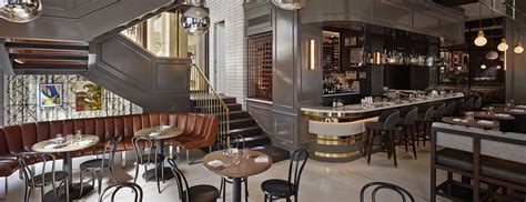 New York Restaurants  Ny Hotel  Private Dining Rooms In