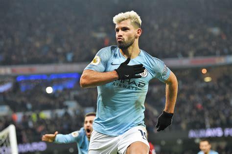 gw captains aguero home form  big draw