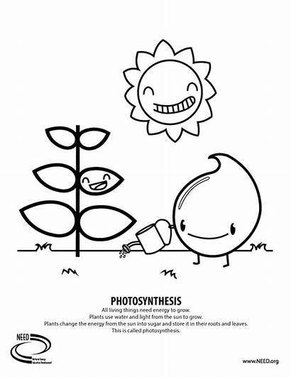 Energy Coloring Pages Games Geothermal Activities Drawing