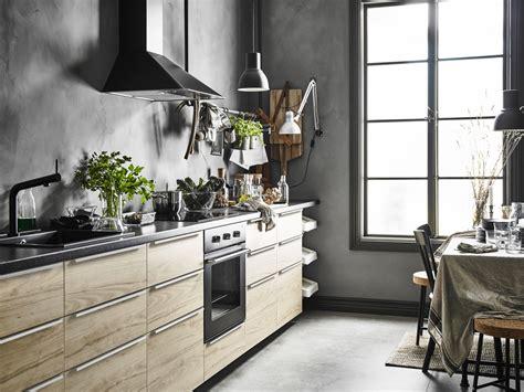 Kitchen Backsplash Ideas With Black Granite Countertops - metod askersund keuken ikea ikeanl ikeanederland interieur wooninterieur inspiratie