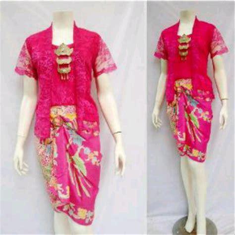 jual baju batik setelan rok dan blus brokat series di lapak batik sudimoro batiksudimoro