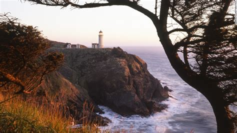 beaches washington state beach long cliffs peninsula north states united park head lighthouse attractions coastal cape cnn