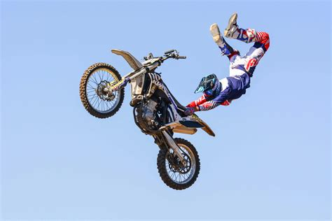 freestyle motocross 4front live fmx open day review freestyle motocross lw mag