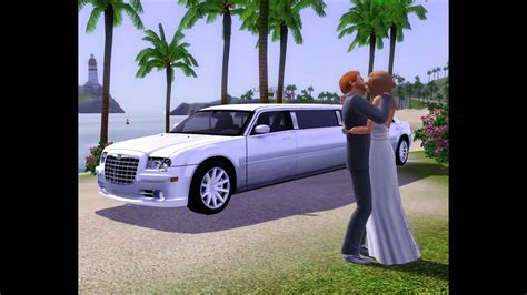 A Limo by Sims 3 How To Get A Limo Sims 3 Limo