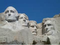 Carved by Dynamite  Massive Founding Fathers at Mt  Rushmore  34 PICS   Rushmore