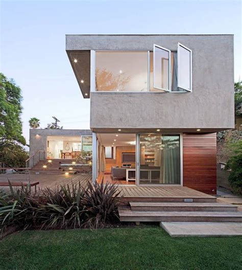 Minimalist Home Plans Free  Nucleus Home