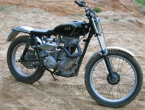 1000 Images About Motorcycle Trials On Honda Tiger Cubs And Enduro Motorcycle