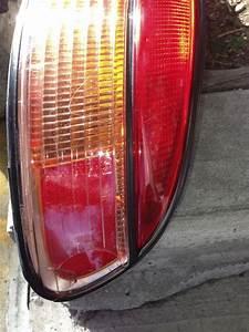 Ny 97  Body Kit    Aftermarket Headlights