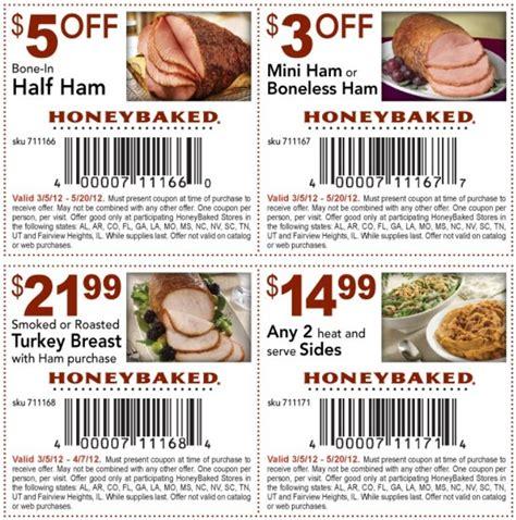 honey baked ham printable coupons honey baked ham coupons get for shopping 22132 | honey baked ham ad1 2012 05 20