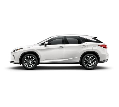 white lexus 2018 towson eminent white pearl 2018 lexus rx 350 new suv for