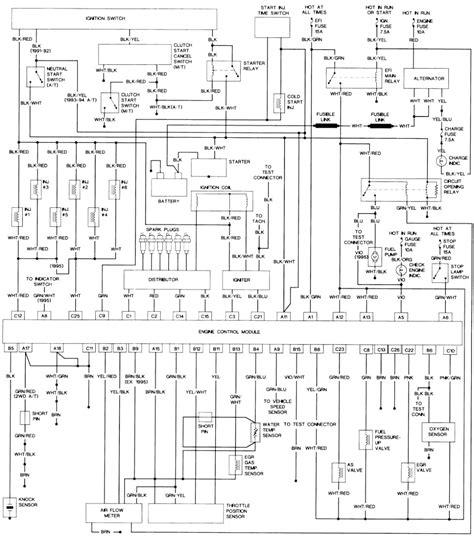 wiring diagram toyota d4d app co