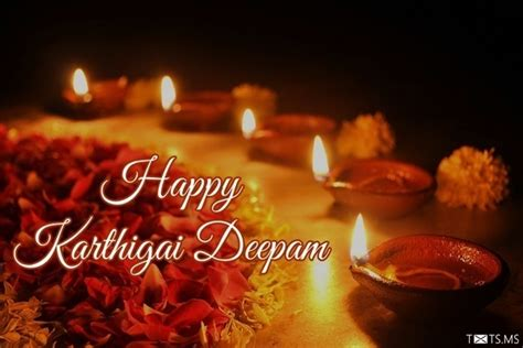 karthigai deepam wishes sms quotes images  facebook whatsapp picture sms txtsms