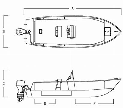 Console Center Drawing V2600 Line Boats