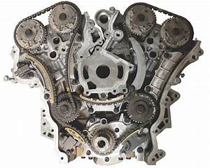 3 6l Gm 3 6l Chevy  Gmc Dohc V6 - Chevrolet